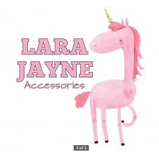 Lara Jayne - costume